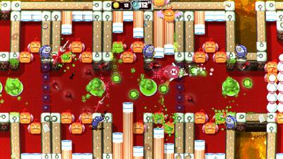Pig Eat Ball Screenshot Wallpaper 69165