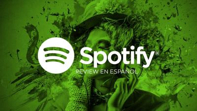 Spotify Espanol Wallpaper 67728
