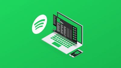 Spotify Playlist Wallpaper 67731