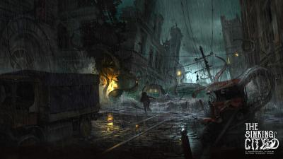 The Sinking City Desktop Wallpaper 67474