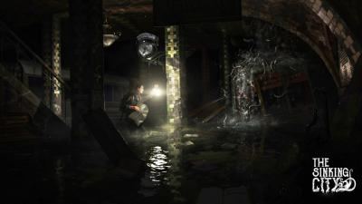 The Sinking City HD Wallpaper 67472