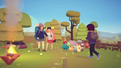 Video Game Ooblets Wallpaper 69053