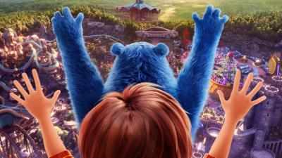 Wonder Park HD Movie Wallpaper 68271