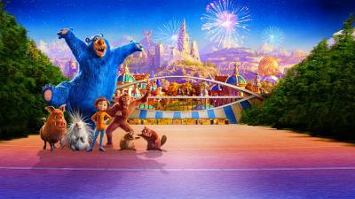 Wonder Park Movie HD Wallpaper 68270