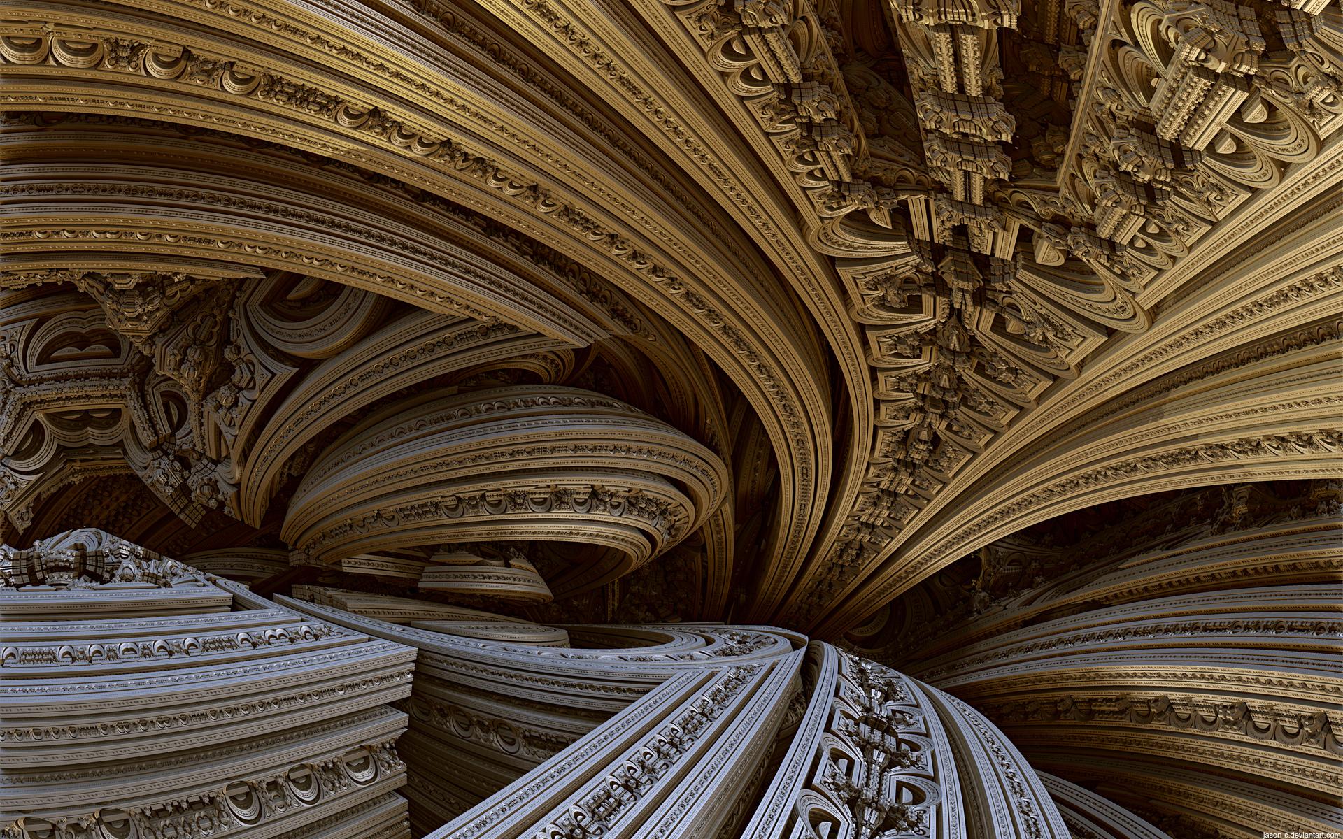 abstract architecture desktop wallpaper 66859