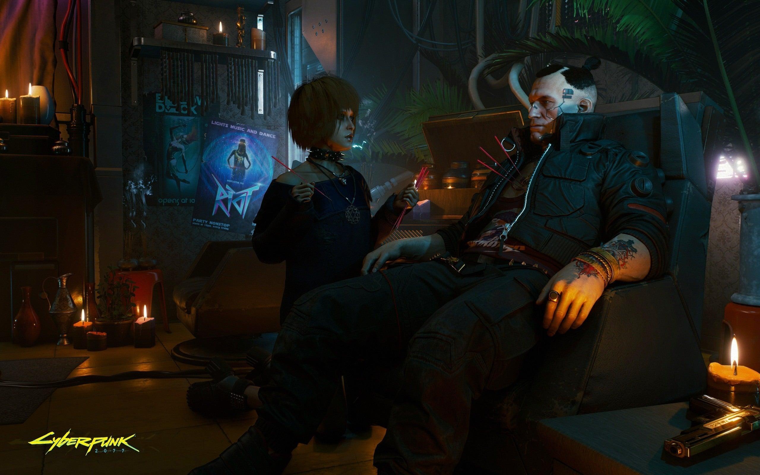 cyberpunk 2077 photos wallpaper 68941