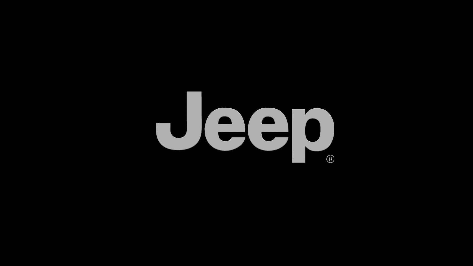 dark jeep logo wallpaper 66854