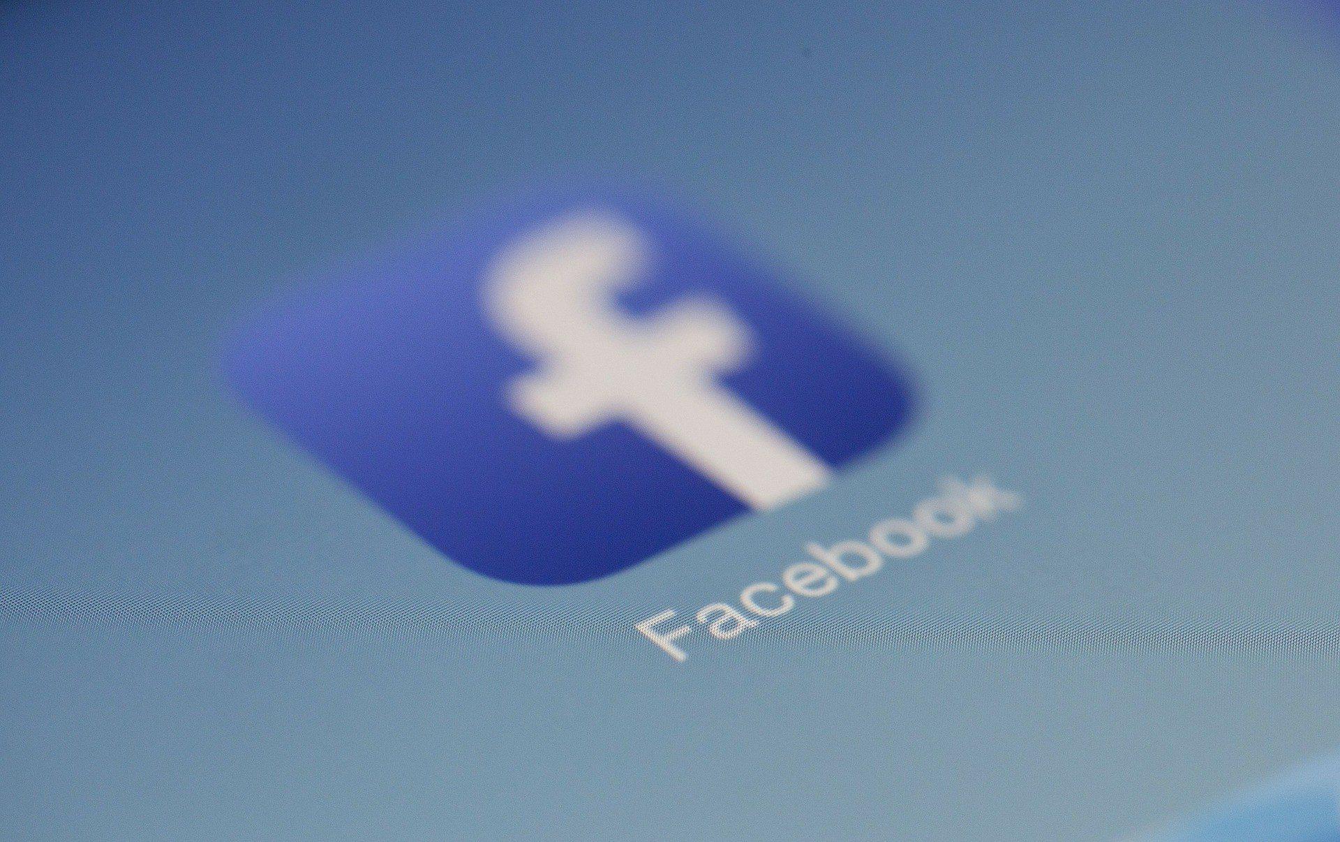 facebook app icon wallpaper 68946