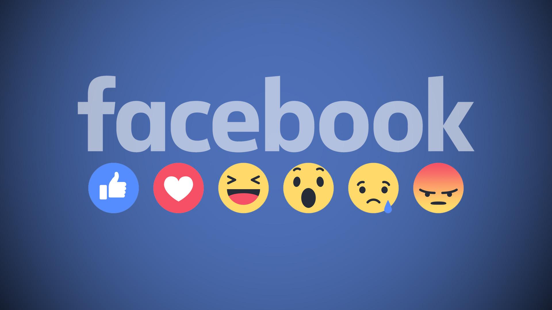 facebook emotions wallpaper 68945