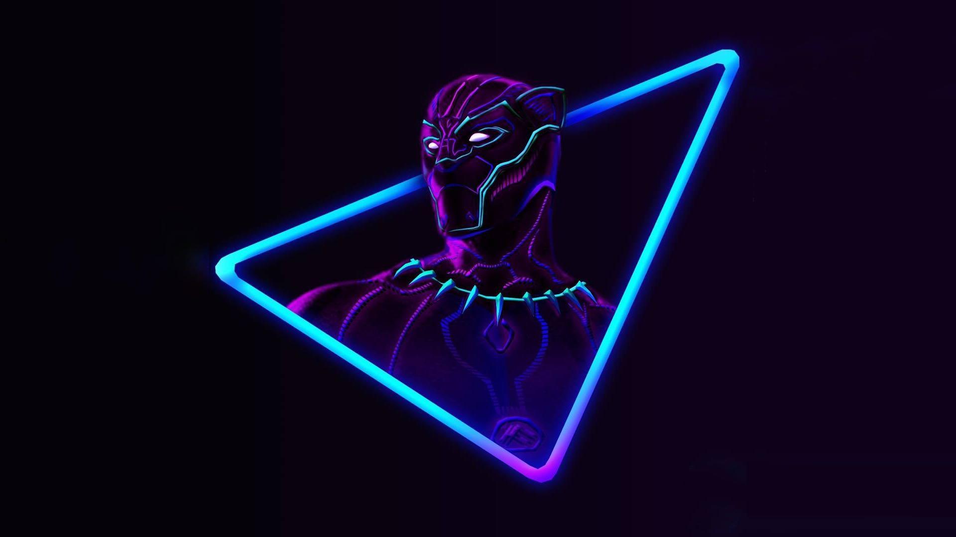 neon avengers wallpaper 68545