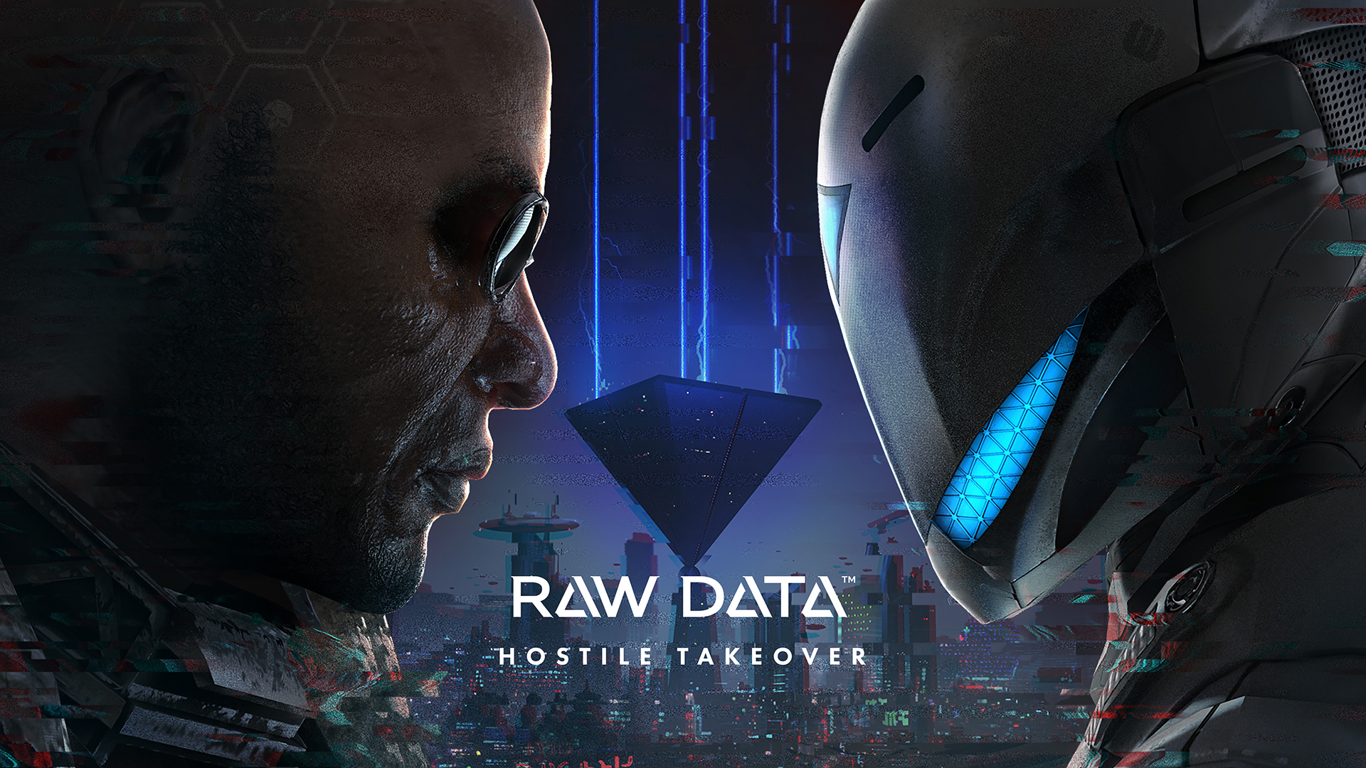 raw data video game wallpaper 67874