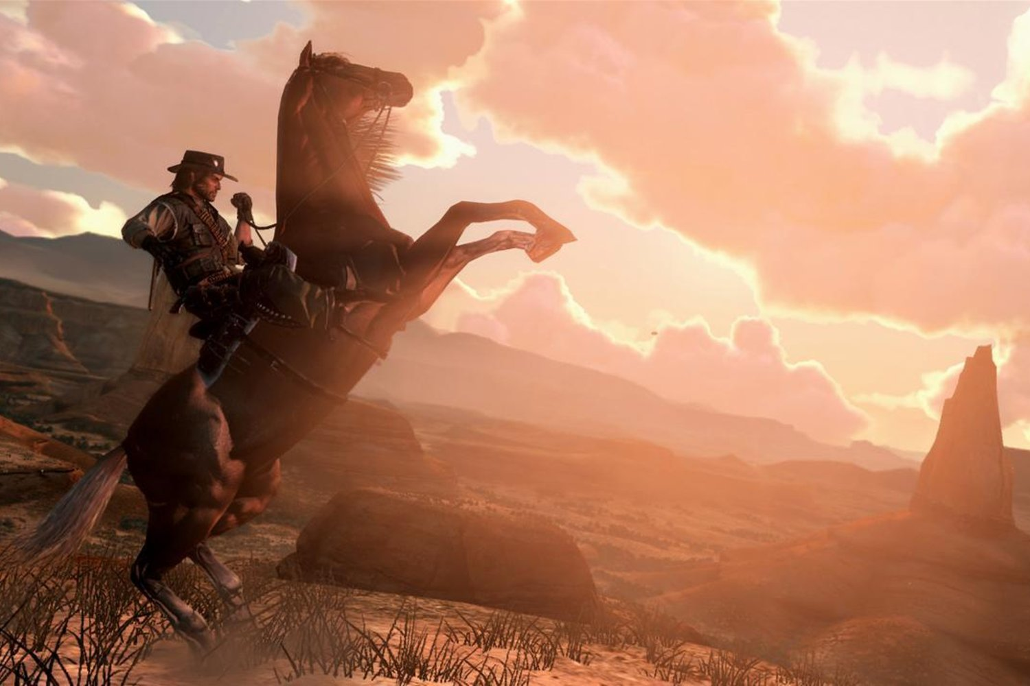 Red Dead Redemption 2 Photos Wallpaper 68185 1500x1000px