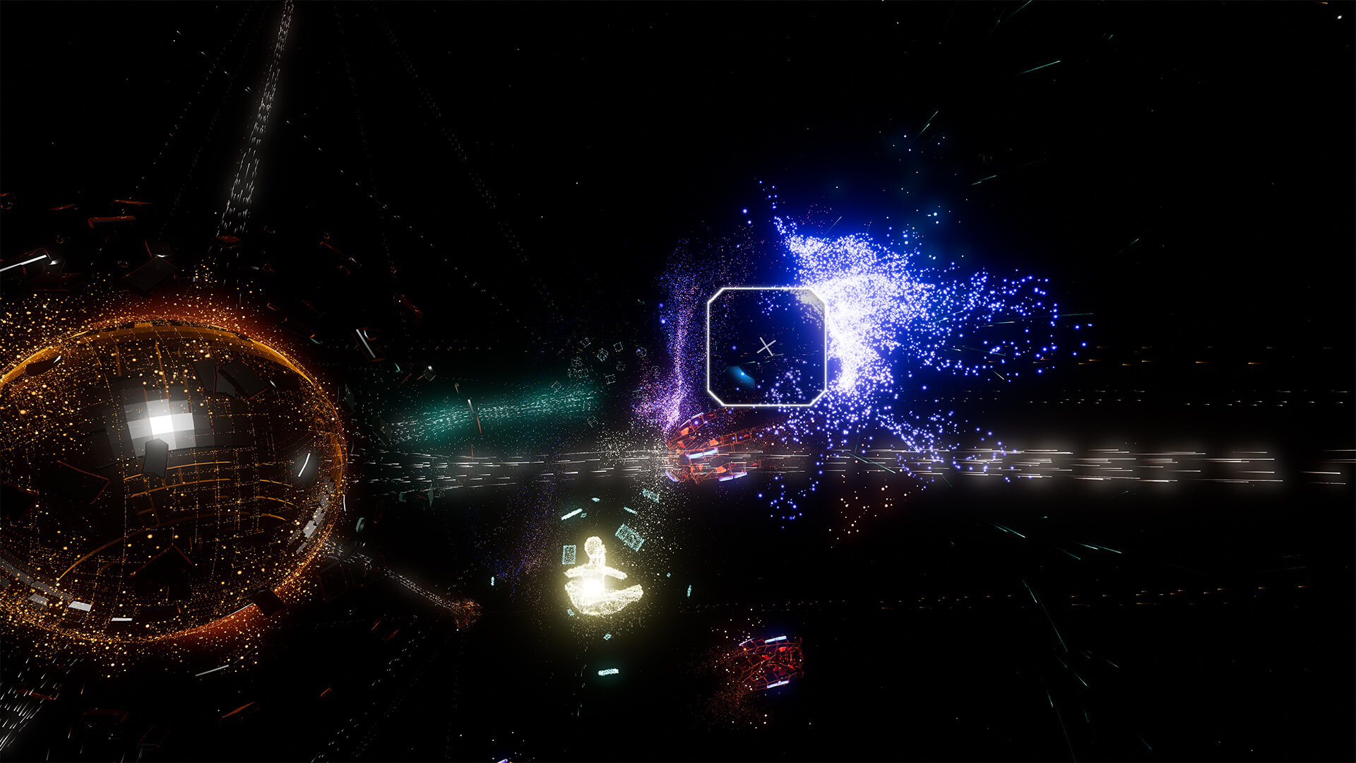 rez infinite desktop wallpaper 67899