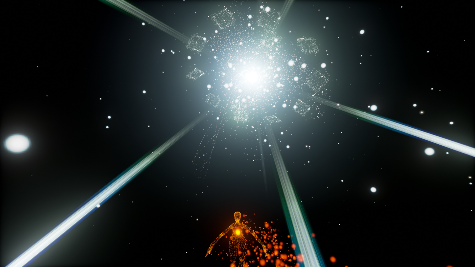 rez infinite vr wallpaper 67895