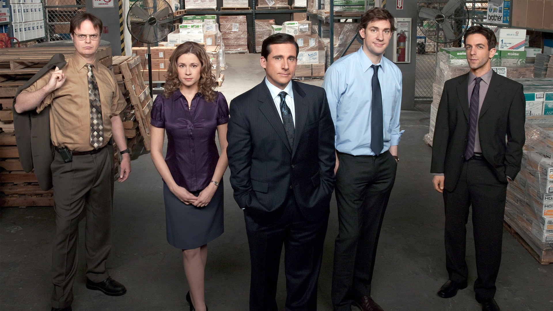 the office hd wallpaper 68628