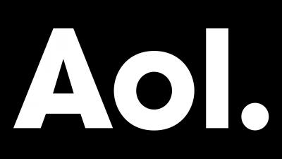 AOL Logo Wallpaper 68944