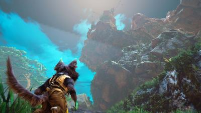 Biomutant Game Background HD Wallpaper 68924