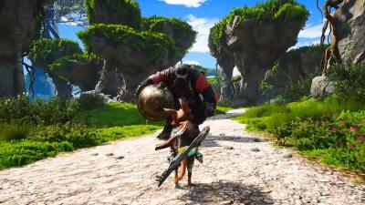 Biomutant HD Wallpaper 68915