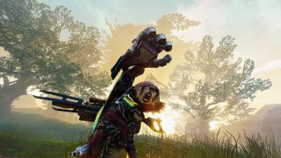 Biomutant HD Wallpaper 68920