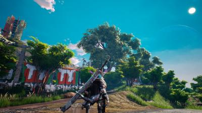 Biomutant Wallpaper 68933