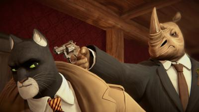 BlackSad Under The Skin Game Wallpaper 69577