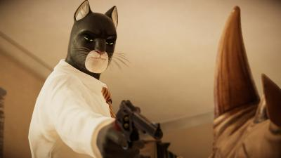BlackSad Under The Skin Game Wallpaper 69578