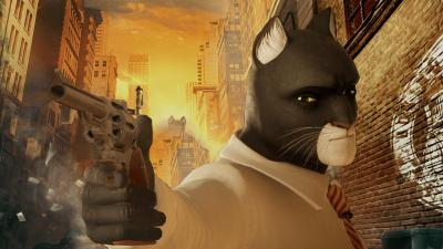 BlackSad Under The Skin Video Game HD Wallpaper 69575