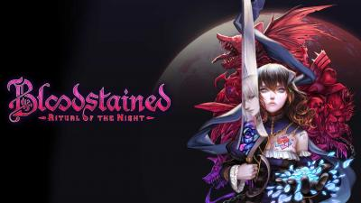 Bloodstained Ritual of the Night Wallpaper 68192
