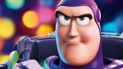 Buzz Lightyear Background HD Wallpaper 68550