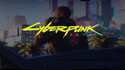 Cyberpunk 2077 Video Game Wallpaper 68940