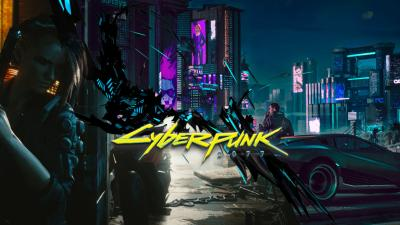 Cyberpunk 2077 Wallpaper 68934