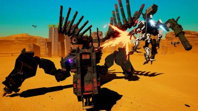 Daemon X Machina Pictures Wallpaper 69445