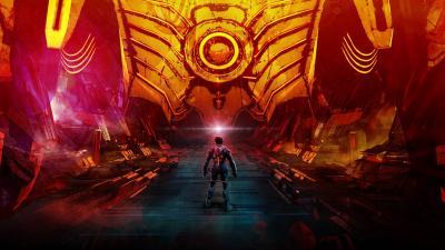 Daemon X Machina Video Game Wallpaper 69436