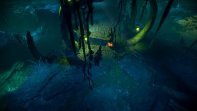 Darksiders Genesis Screenshot Wallpaper 69722