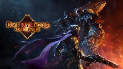 Darksiders Genesis Video Game Wallpaper 69723