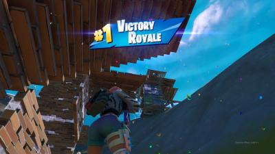 Fortnite Chapter 2 Victory Wallpaper 69212