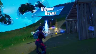 Fortnite Victory HD Wallpaper 69217