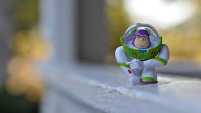 Funny Buzz Lightyear Background Wallpaper 68551