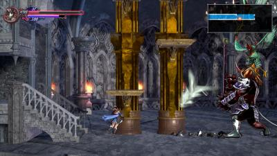 Game Bloodstained Ritual of the Night Wallpaper 68195
