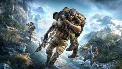 Ghost Recon Breakpoint Desktop Wallpaper 68878