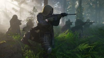 Ghost Recon Breakpoint Video Game Wallpaper 68875