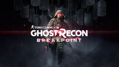 Ghost Recon Breakpoint Wallpaper 68877