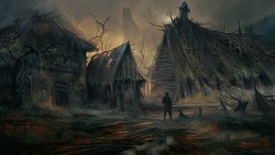 GreedFall Desktop Wallpaper 68568