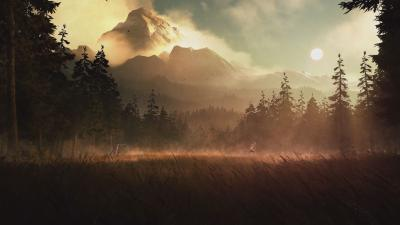 GreedFall Environment Wallpaper 68576