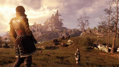 GreedFall HD Wallpaper 68570