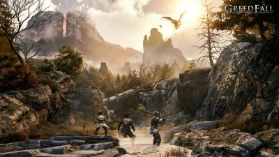 GreedFall Video Game HD Wallpaper 68573