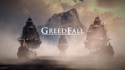 GreedFall Video Game Wallpaper 68569