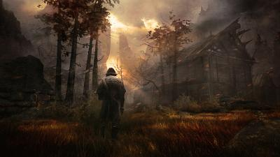 GreedFall Wallpaper 68567