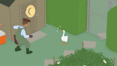 HD Untitled Goose Game Wallpaper 68479