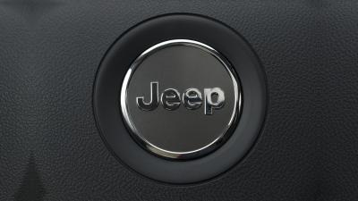 Jeep Steering Wheel Logo Wallpaper 66856